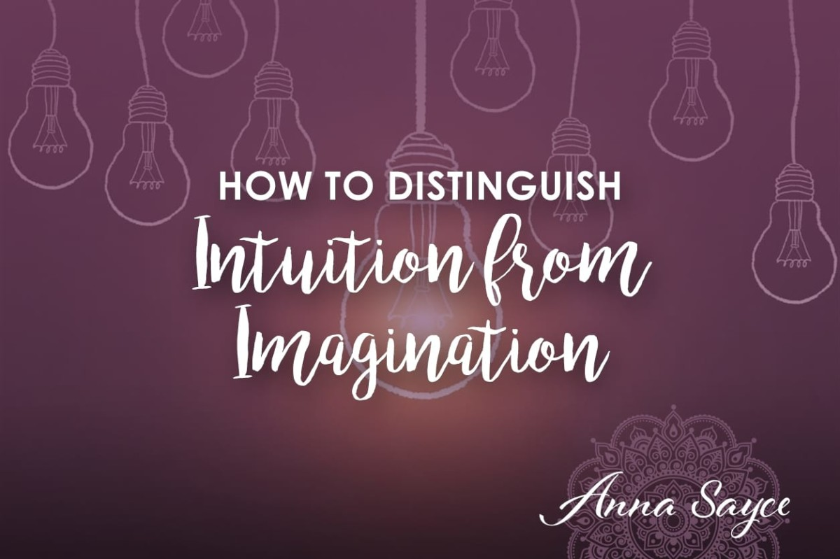 How to Distinguish Intuition From Imagination