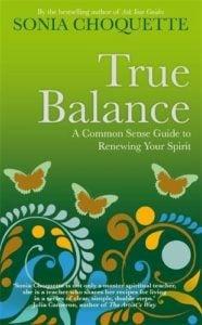 True Balance book