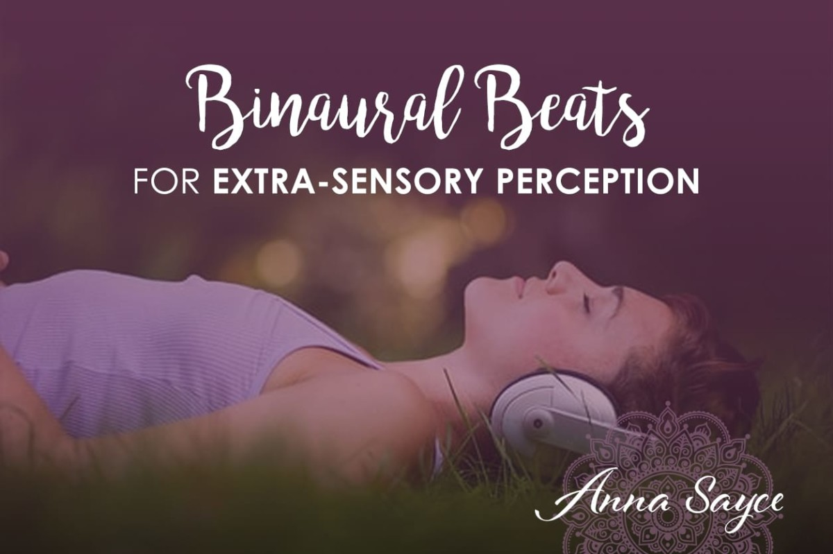 Binaural Beats MP3 for Improving Extra-Sensory Perception – Review