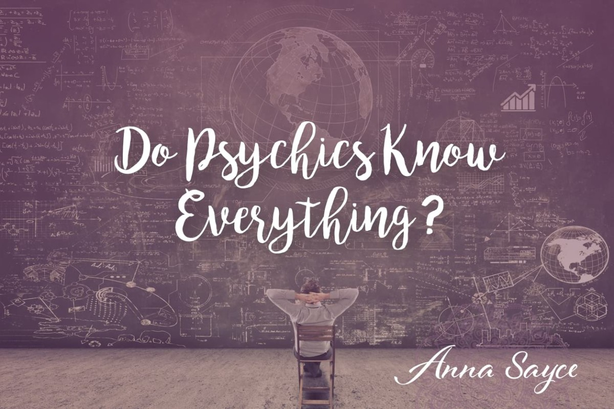 Do Psychics Know Everything? – The Limitations of Psychic Abilities
