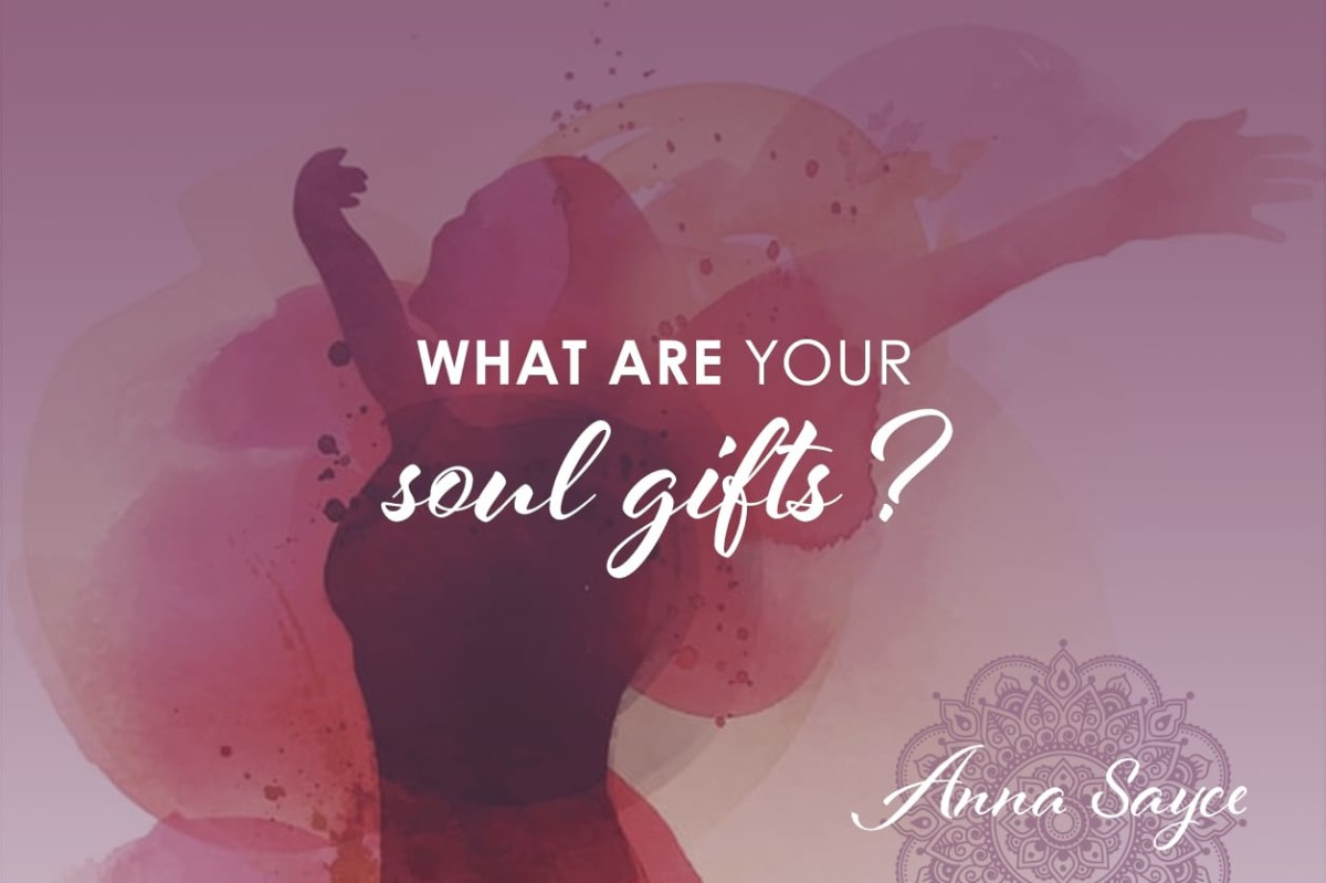 What Are Your Soul Gifts?
