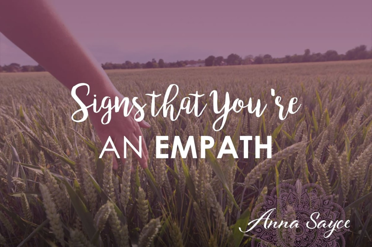 Signs That You're An Empath