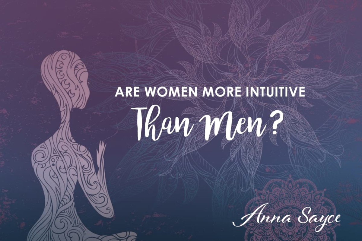Are Women More Intuitive Than Men?