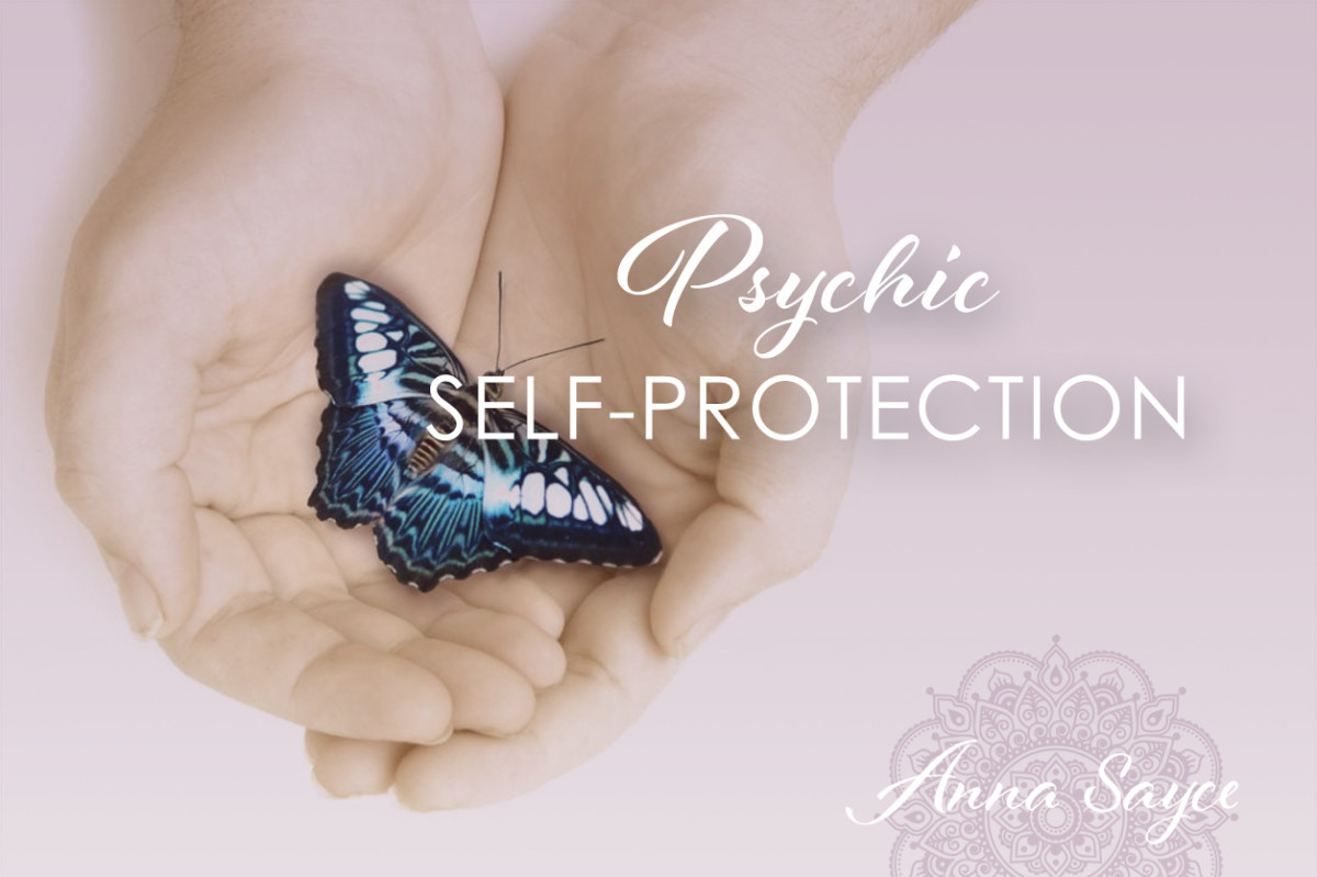 Psychic Self-Protection