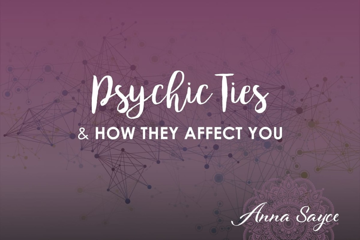 Psychic Ties and How They Affect You