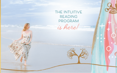 The Intuitive Reading Program is Here!