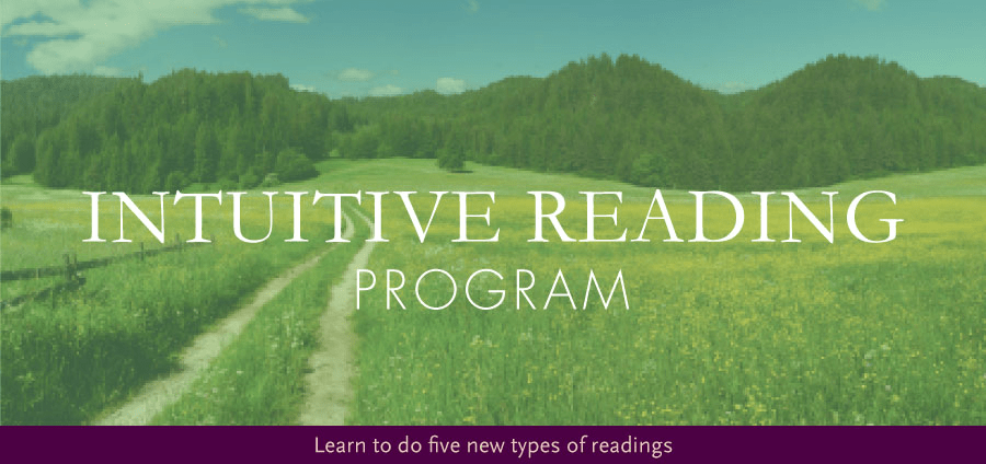 The Intuitive Reading Program