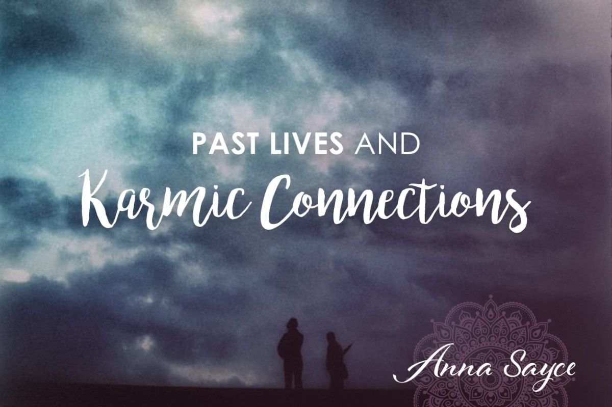 Past Lives and Karmic Connections