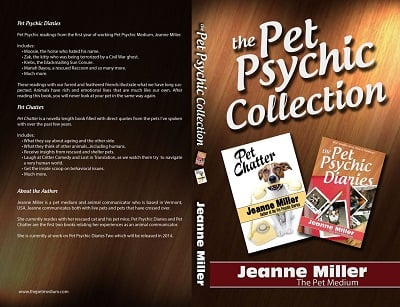 pet psychic collection
