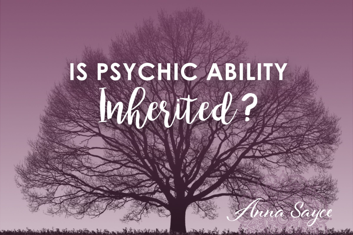 Is Psychic Ability Inherited?