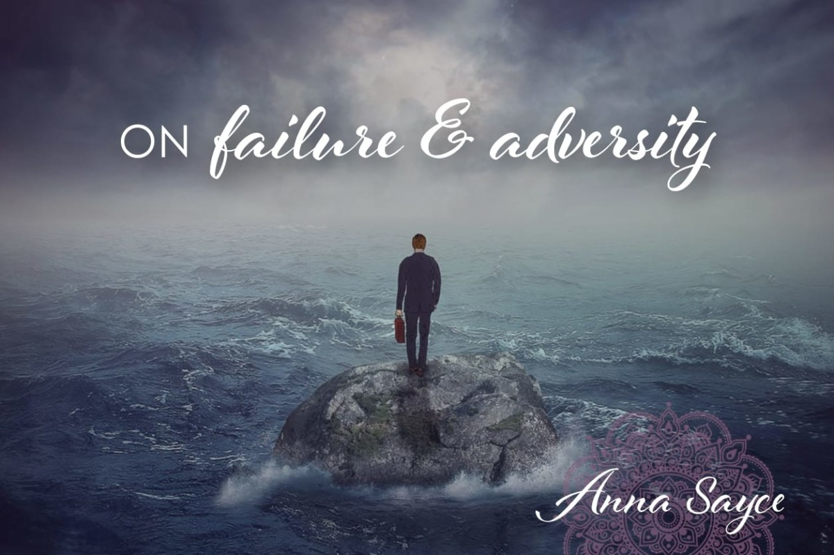 On Failure & Adversity