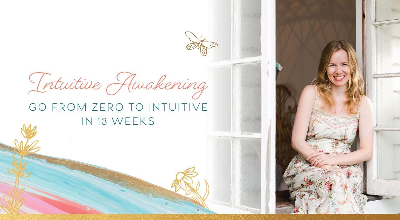intuitive awakening