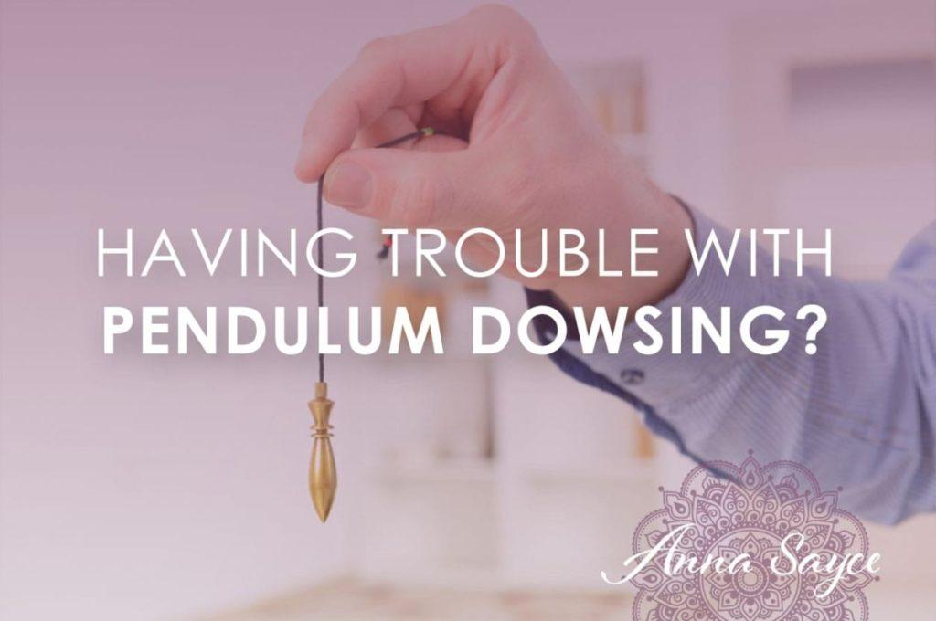 Dowsing Techniques