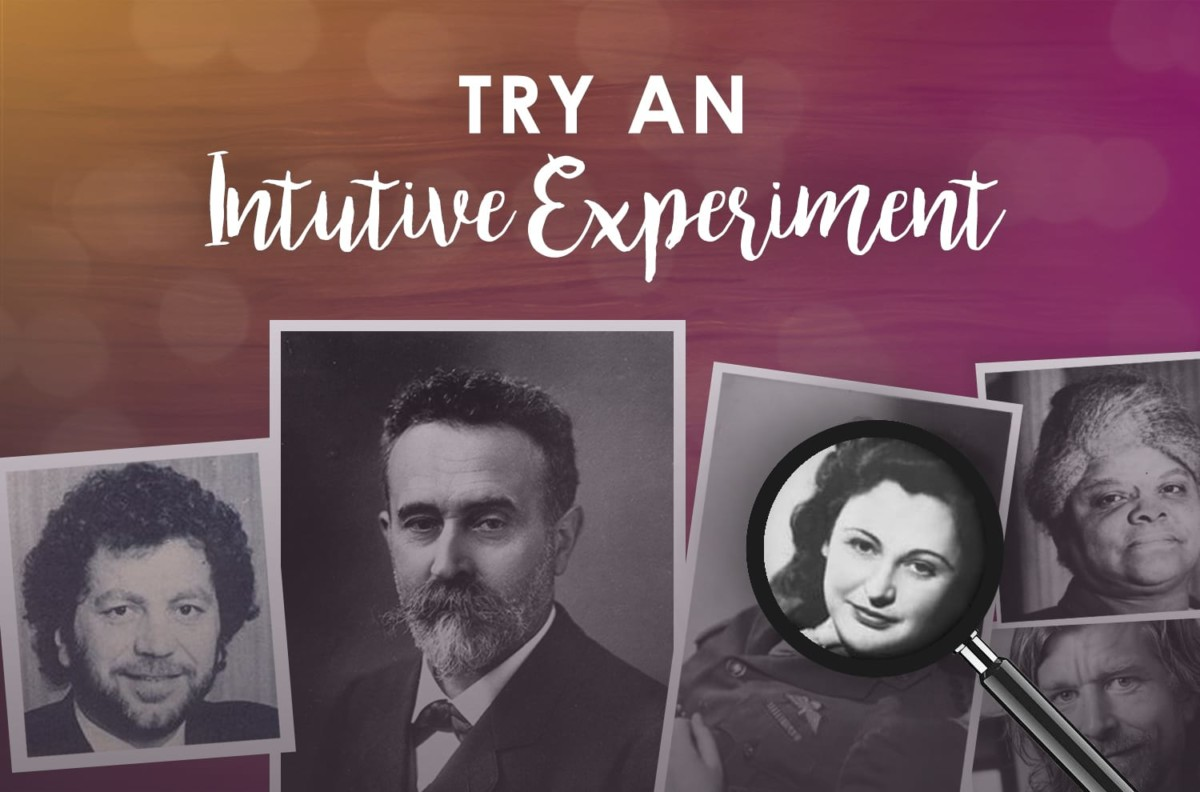 Try an Intuitive Experiment