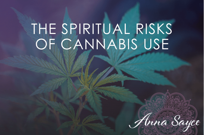 How to Protect Yourself Spiritually While Smoking Cannabis