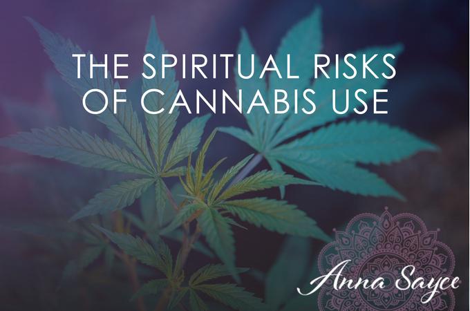 How to Protect Yourself Spiritually While Smoking Cannabis