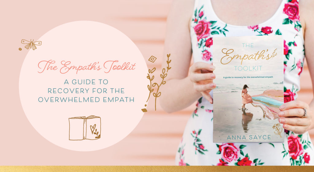 the empath's toolkit