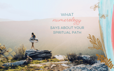 What Your Numerology Says About Your Spiritual Path