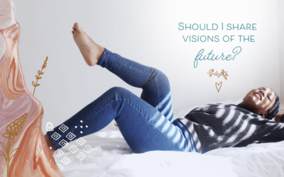 I See the Future – Should I Let Other People Know What's Coming up for Them?