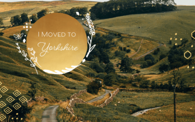 I Moved to Yorkshire