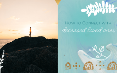 10 Signs Your Deceased Loved One is Visiting You (& 8 Tips for Communicating with Them)