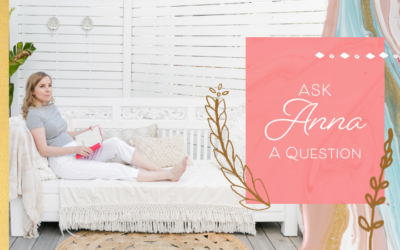 Do you have a question you'd like me to answer on my blog?
