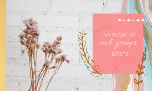 Do Negative Soul Groups Exist & Are They Trying to Control our Planet?