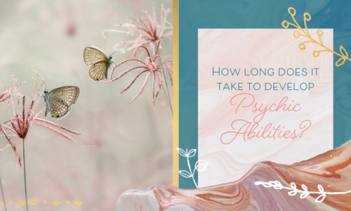 How Long Does it Take to Develop Psychic Abilities?