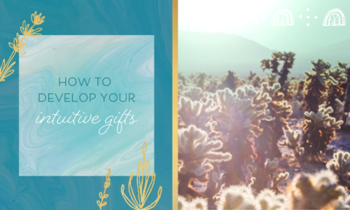 My 6 Step Formula for Learning to Communicate with Spirit