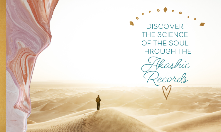 discover the science of the soul through the akashic records