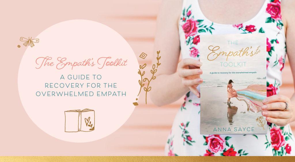 the empath's toolkit