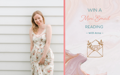 Mini Akashic Record Email Reading Giveaway
